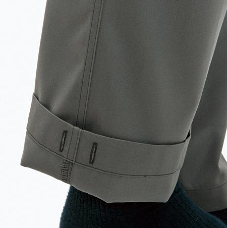 裾絞り通し穴
