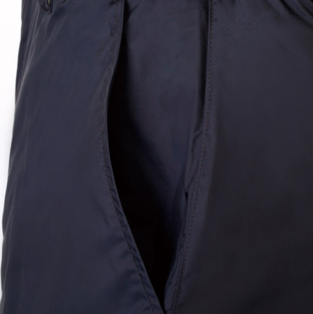 防水ポケット