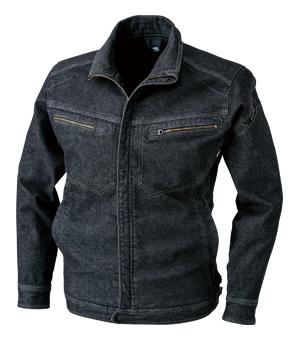 ブラック(綿100%)