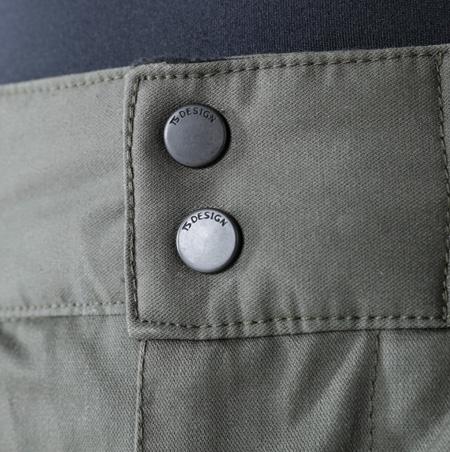 TS DESIGN オリジナルドットボタン