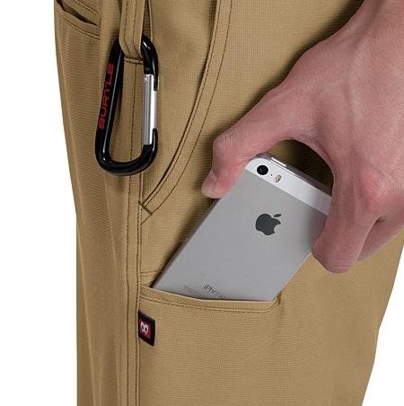 収納ポケット
