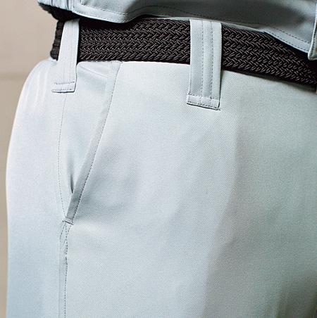 ポケット(内側コインポケット付)