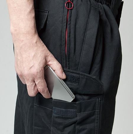 カーゴポケット