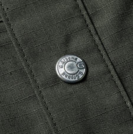 オリジナルドットボタン