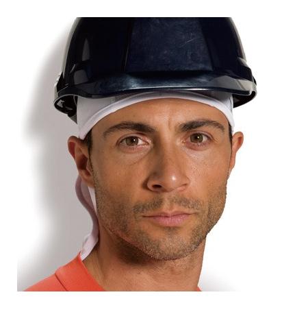 ヘルメット着用時