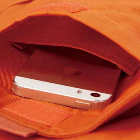 内側ミニポケット