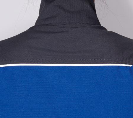 ネ背リフレクターバイビングデザイン(42.ロイヤルブルー、10.グリーンのみ)