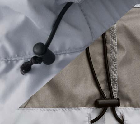 ゴムスピンドルストッパー(首・両脇裾)