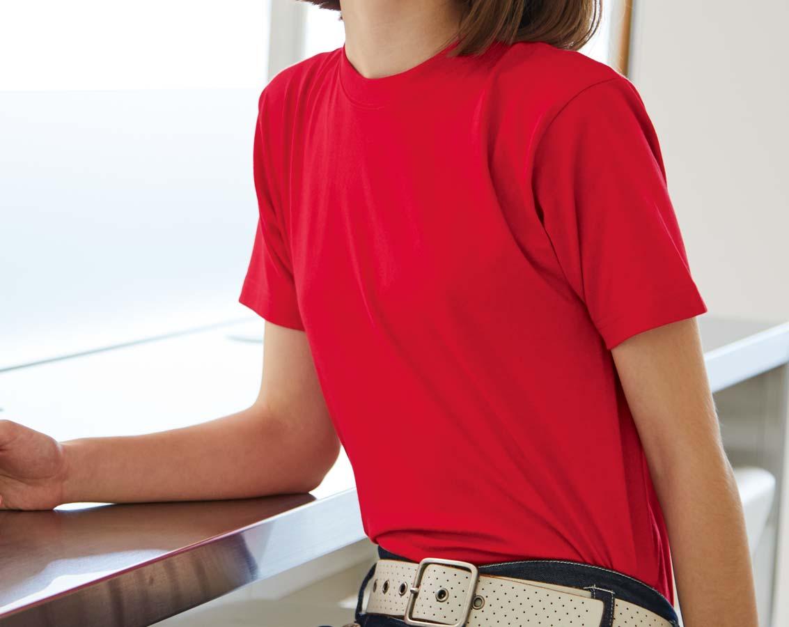 SOWA 5015-63 G・GROUND 長袖Tシャツ(胸ポケット無し)