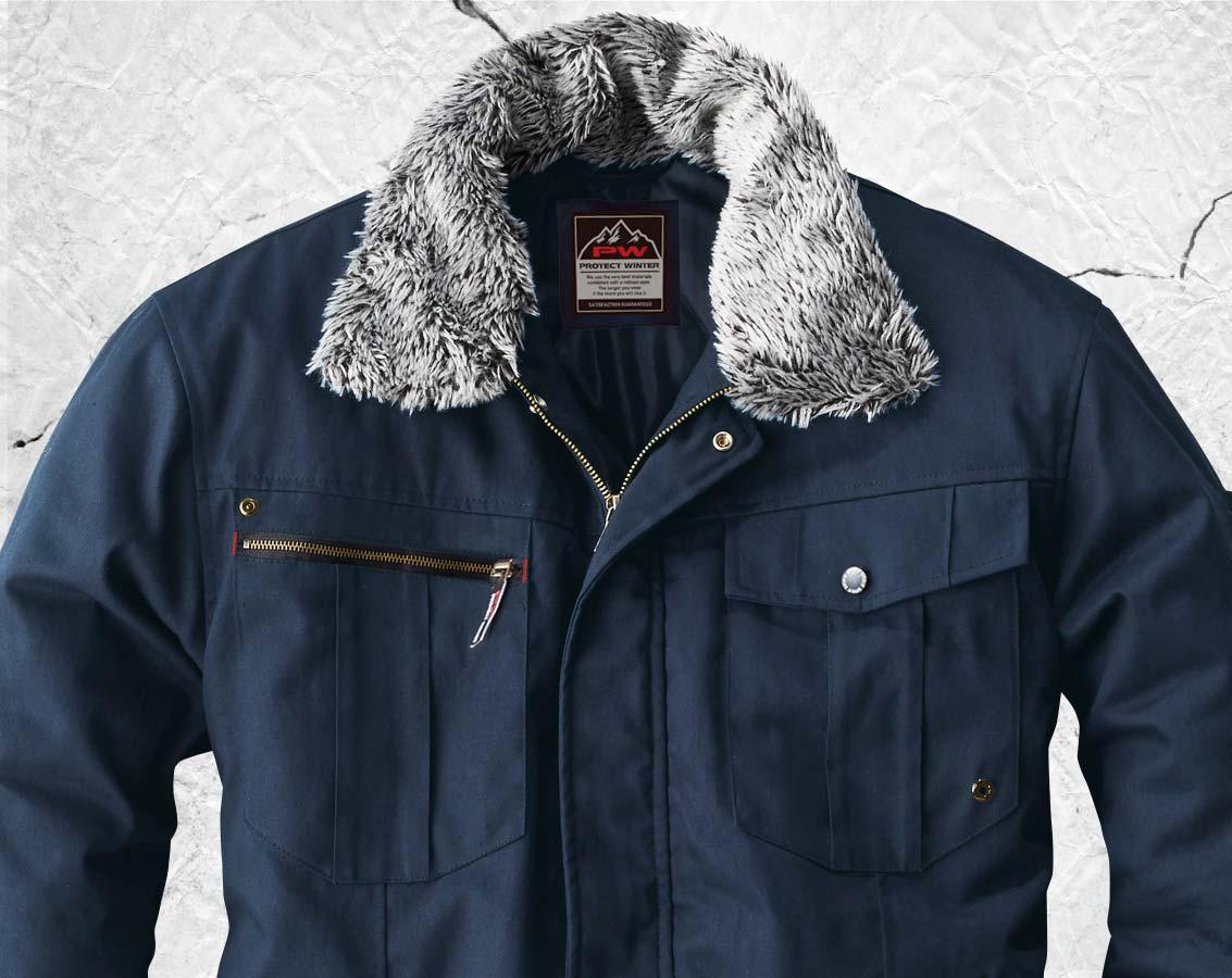 SOWA 5403防寒ブルゾン